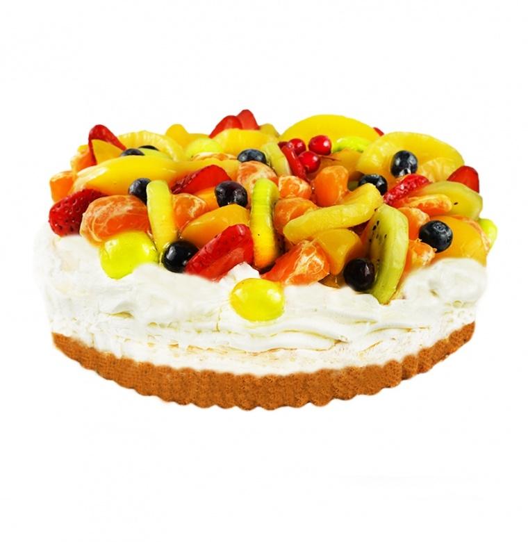 Fruit Pavlova®