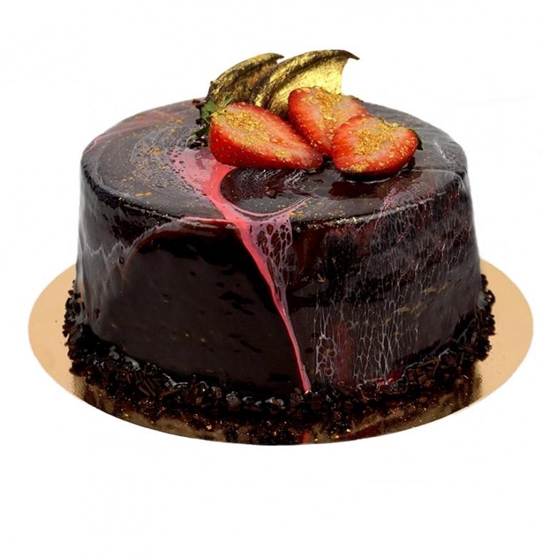 Tort Pina Strawberry®