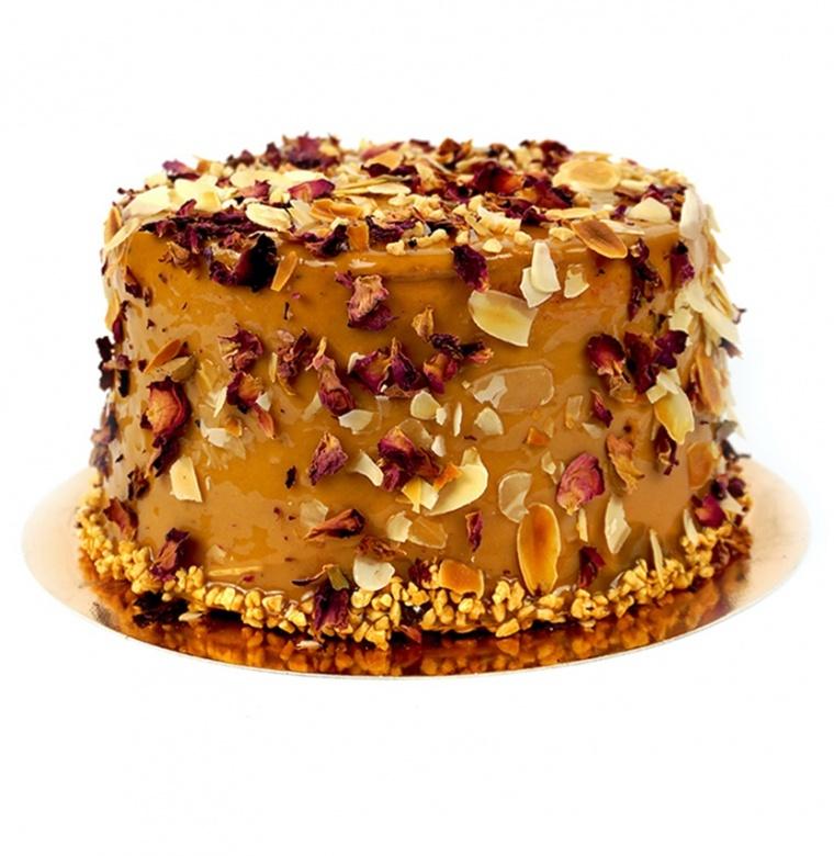 Tort Dolce de Carmel®