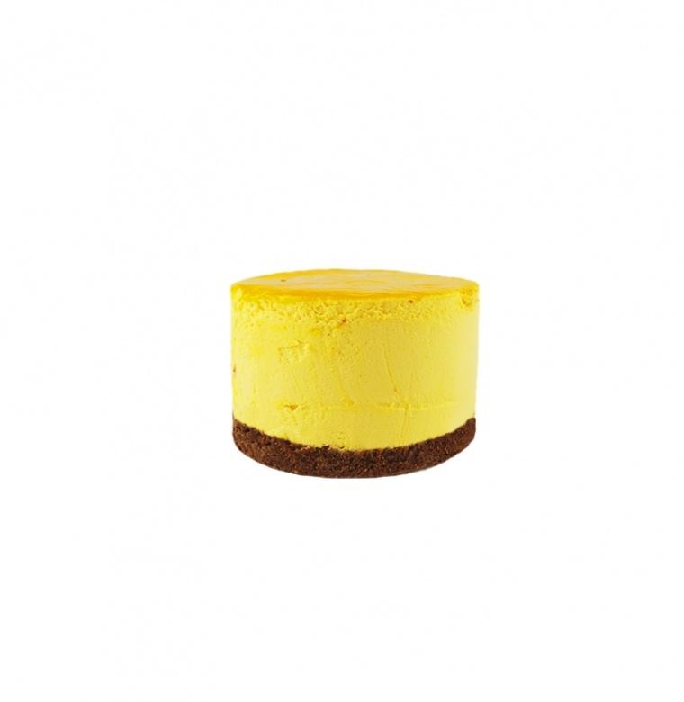 Mango Delight Mousse